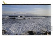 North Hampton New Hampshire Beach Carry-all Pouch