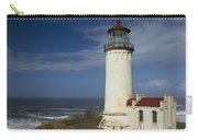 North Head Lighthouse 1 D Carry-all Pouch