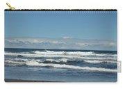 North Kona Coastline 3 Carry-all Pouch