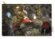 North Pole Express Carry-all Pouch