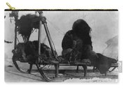 North Pole Sewing, C1909 Carry-all Pouch