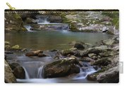 North Prong Of Flat Fork Creek Carry-all Pouch