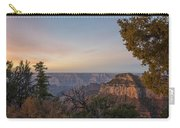North Rim Sunrise 1 - Grand Canyon National Park - Arizona Carry-all Pouch