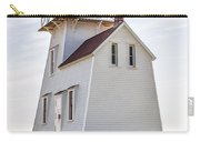 North Rustico Lighthouse Carry-all Pouch