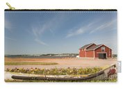 North Rustico Pei Carry-all Pouch