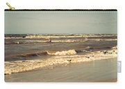 North Sea Coastal Line 1. Holland Carry-all Pouch