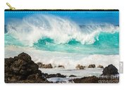 North Shore Crash Carry-all Pouch