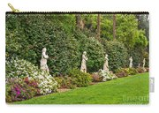 North Vista - Spring Flower Blooms At The North Vista Lawn Of The Huntington Library. Carry-all Pouch