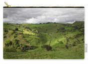 North West - Along Cressbrook Dale Carry-all Pouch