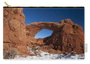 North Window Arches National Park Utah Carry-all Pouch