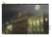 Northampton By Moonlight Carry-all Pouch