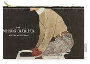 Northampton Cycle 1899 Carry-all Pouch