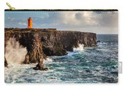 Northern Atlantic Carry-all Pouch