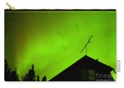 Northern Lights - Aurora Borealis - Substorm Carry-all Pouch