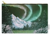 Northern Lights - Alaska Carry-all Pouch
