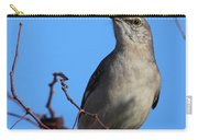 Northern Mockingbird IIi Carry-all Pouch