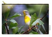 Northern Parula 9308-002 Carry-all Pouch