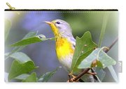 Northern Parula 9309-005 Carry-all Pouch
