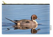 Northern Pintail Drake Carry-all Pouch