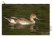 Northern Pintail Molting Carry-all Pouch