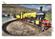 Northern Rock At Dalesgarth Carry-all Pouch