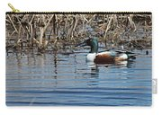 Northern Shoveler Swim Carry-all Pouch