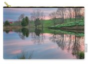 Northfield Daffodils Sunset Carry-all Pouch