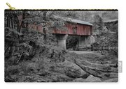 Northfield Falls Bridge Carry-all Pouch