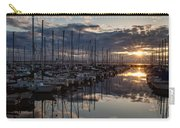 Northwest Sunset Marina Carry-all Pouch