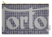 Norton Carry-all Pouch