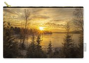 Norway Hedmark Carry-all Pouch