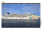 Norwegian Dawn Carry-all Pouch