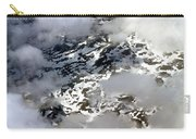 Norwegian Mountains From On High Carry-all Pouch