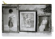 A Family History Carry-all Pouch