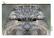 Not A Appy Bird Carry-all Pouch
