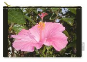 Soothes Your Soul -  Aroma Touch Carry-all Pouch