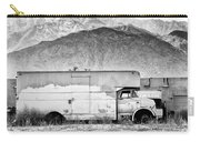 Not In Service Bw Palm Springs Carry-all Pouch