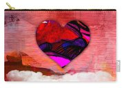 Nothing But Love Carry-all Pouch