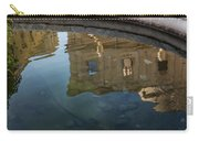 Noto's Sicilian Baroque Architecture Reflected Carry-all Pouch