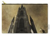 Notre Dame Basilica Carry-all Pouch