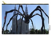 Notre-dame Cathedral Basilica I - Ottawa Carry-all Pouch