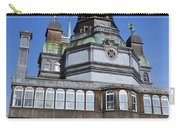 Notre-dame De Bonsecours Chapel And Marguerite Bourgeoys Museum Carry-all Pouch