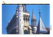 Notre Dame De Dijon Carry-all Pouch