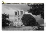 Notre Dame De Paris 2b Carry-all Pouch