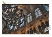 Notre Dame Interior Carry-all Pouch