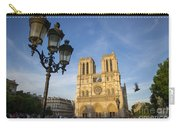 Notre Dame Tourists Carry-all Pouch