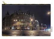 The Somerset House Carry-all Pouch