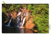 Nova Scotia Water Falls Carry-all Pouch