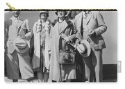 Novelist Zane Grey Carry-all Pouch