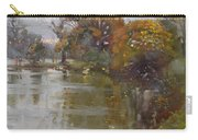 November 4th At Hyde Park Carry-all Pouch